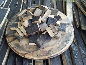 Mr.Barrel BBQ Brandy-vaten chunks