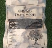 Smokey Olive Wood Citroen of Citrus rookhout chunks