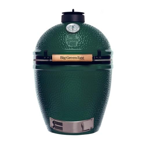 Big Green Egg Big Green Egg Large + IntEGGratedNest  + Cover + Mates - KIES UW VOORDEEL VAN MAX. € 175,-*