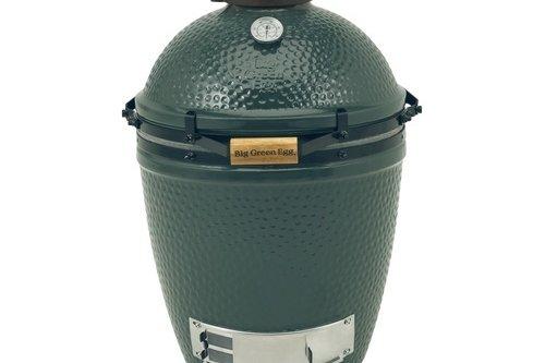 Big Green Egg Medium + Nest  + Cover + Mates - KIES UW VOORDEEL VAN MAX. € 150,-*