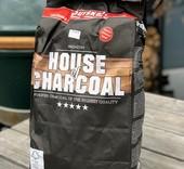 House of Charcoal Restaurant Houtskool 2.5 KG | House of Charcoal