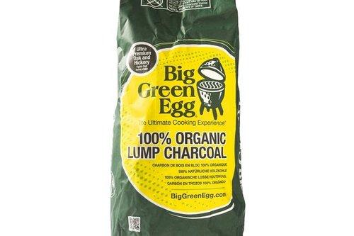 Big Green Egg BGE houtskool premium 4.5kg