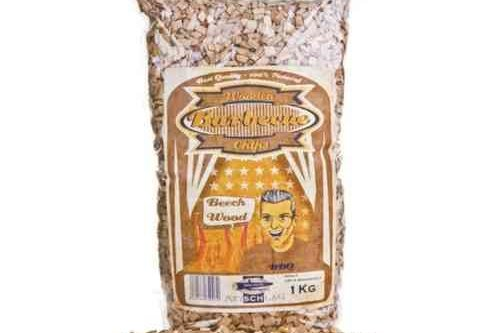 Axtschlag Beech Chips (beuk)