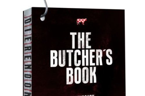 The Butcher's Book