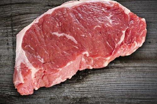 BeefEx Black Angus Beef - Graan gevoerd Entrecote