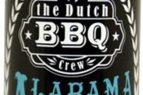 Grate Goods Alabama White Barbecue Sauce