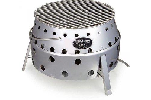 Petromax Atago inklapbare rvs bbq / grill