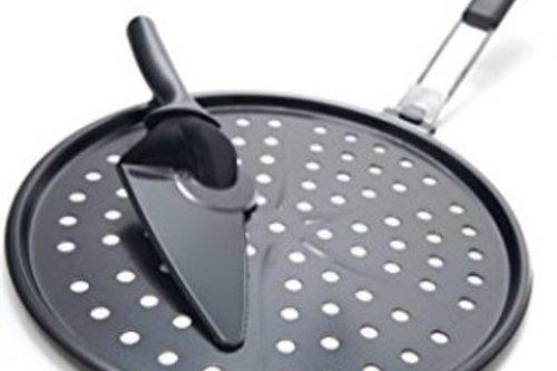 Grill Pro Grill Pro Non-Stick pizza grillpan