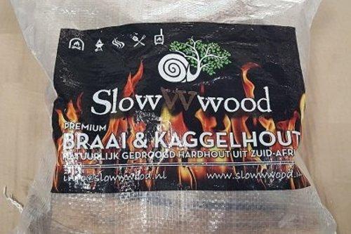SlowWood braaihout