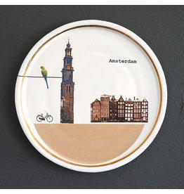 Zondags naar de Westerkerk