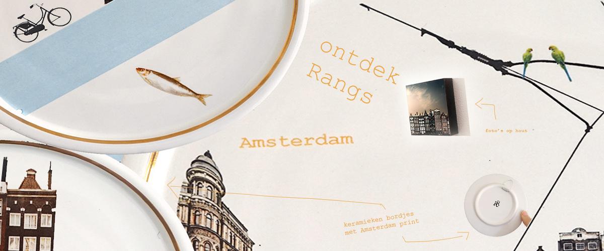 Ontdek Rangs Amsterdam