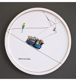 Tramwachtertje