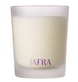 Spa Scented Candle Ginger and Eucalyptus