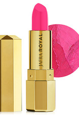 Royal luxury matte lipstick
