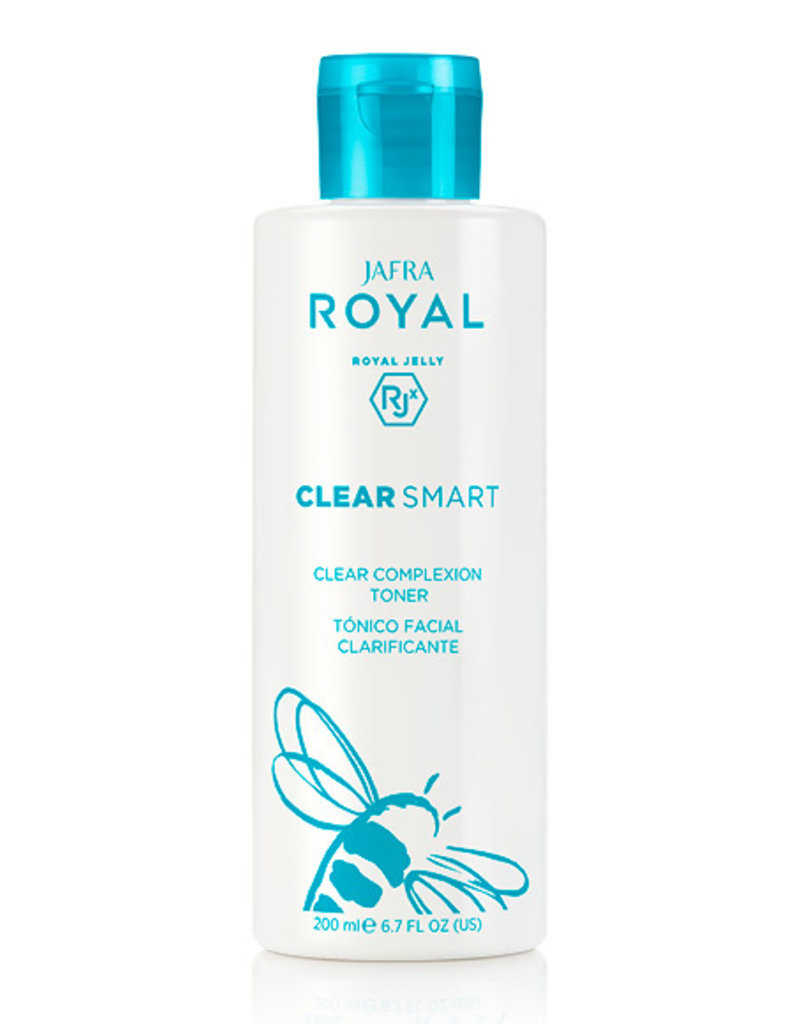 JAFRA ROYAL Clear Smart Clear Complexion Toner