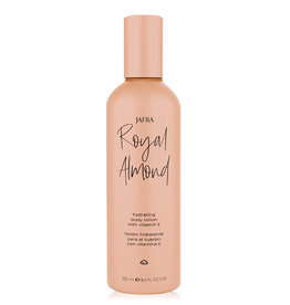 Royal Almond Body Lotion met vitamine E