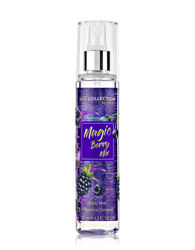 Magic Berry Mix Body Mist