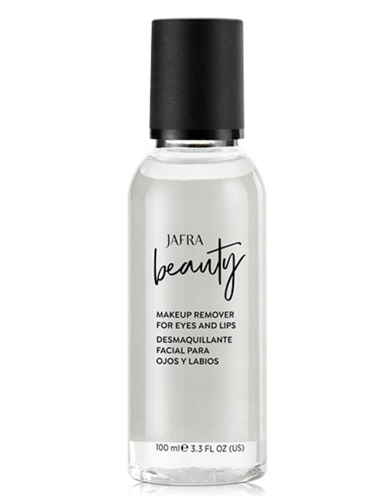 JAFRA  Beauty Makeup remover for Eyes and Lips