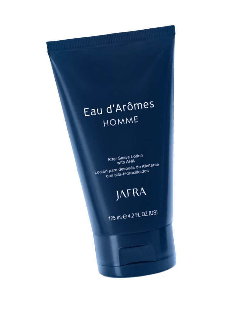 Eau d'Arômes Homme After Shave Lotion with AHA