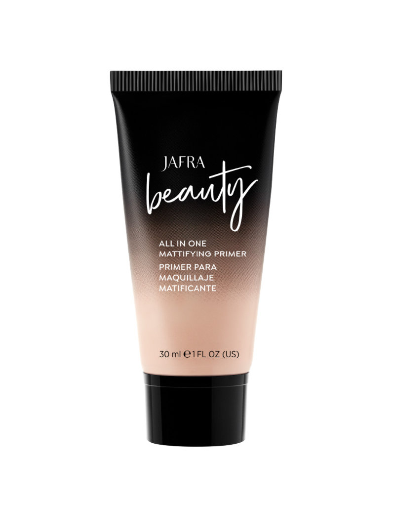 NEW! All in One Mattifying Primer All-in-1