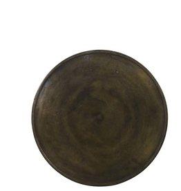 Light & Living Dienblad Kalso Antiek Brons