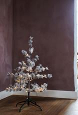 Sirius Alfi tree, H0,9+30cm Snow