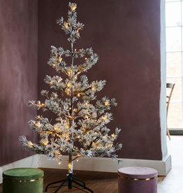 Sirius Alfi tree, H1,2m+3m Snow