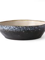 HK living Pasta bowl: galaxy