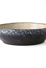 HK living Pasta bowl: galaxy