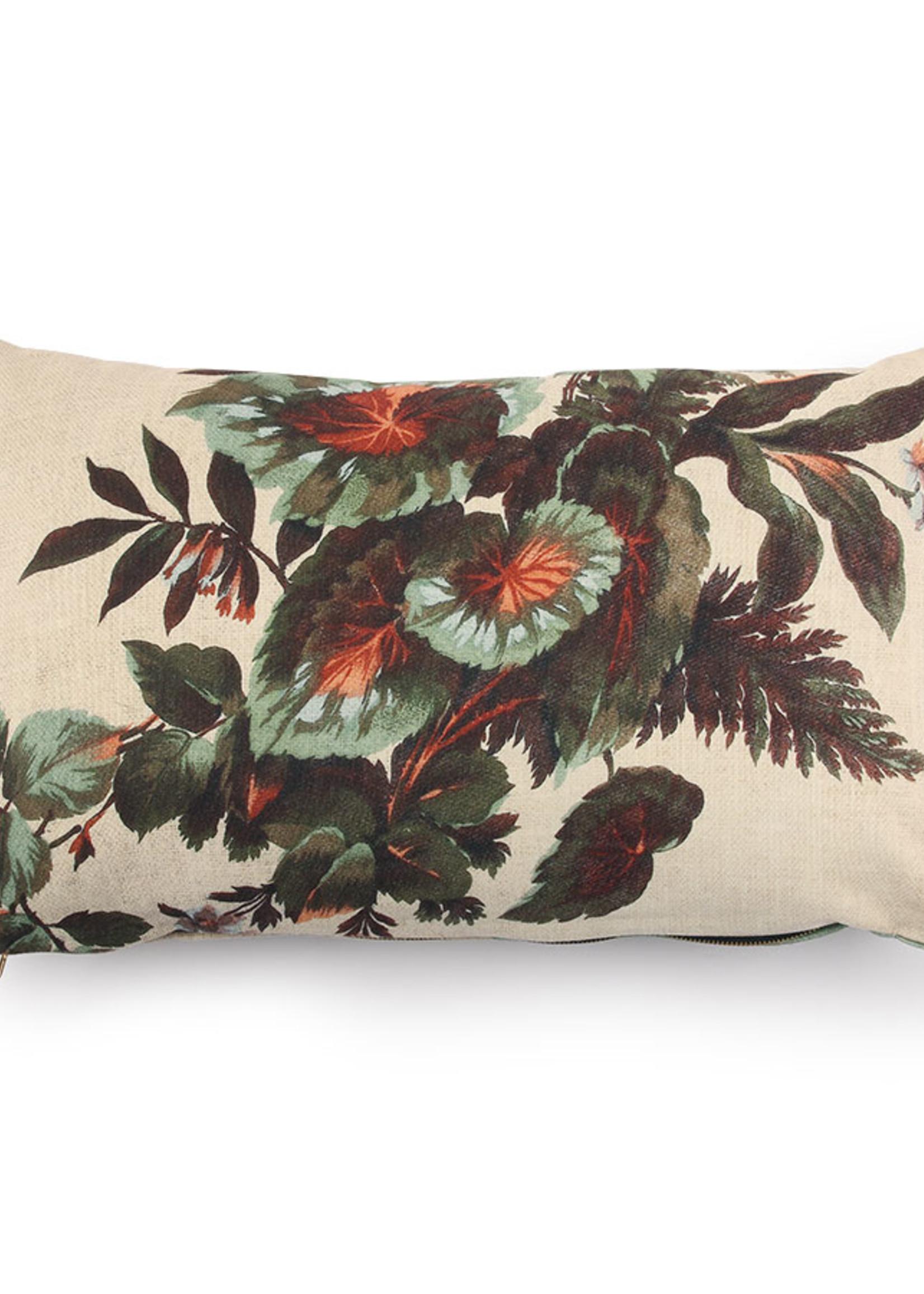HK living Printed cushion kyoto (35x60)
