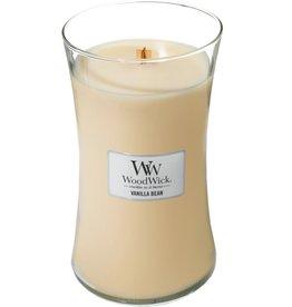 Woodwick Woodwick Vanilla Bean Large Candle