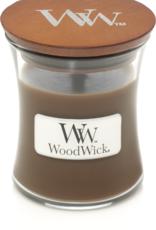 Woodwick Woodwick Amber&Incense Mini Candle