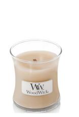 Woodwick Woodwick White Honey Mini Candle