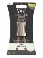 Woodwick Woodwick Auto Reed Starter Kit Linen