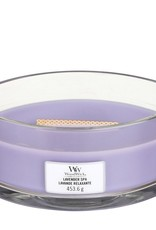 Woodwick Woodwick Lavender Spa Ellipse Candle