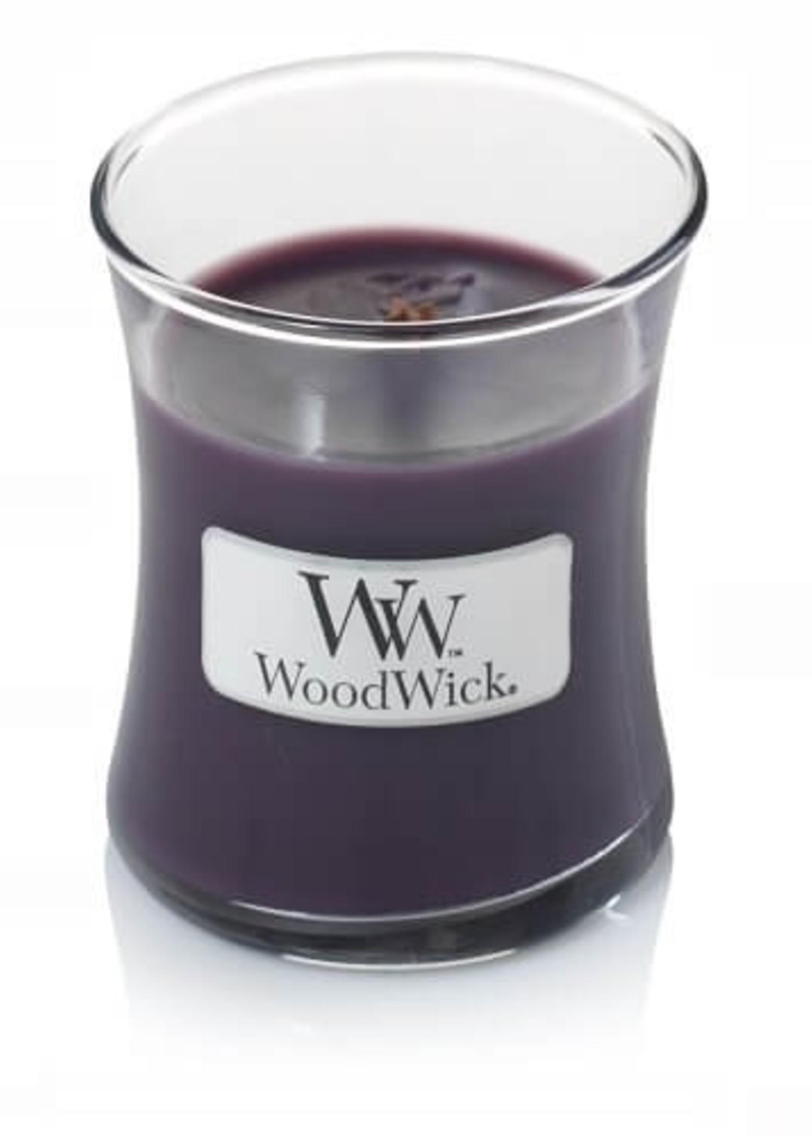 Woodwick Woodwick Fig Mini Candle