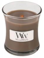 Woodwick Woodwick Sand & Driftwood Mini Candle