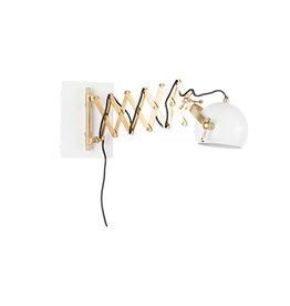 Zuiver Wall lamp sarana white
