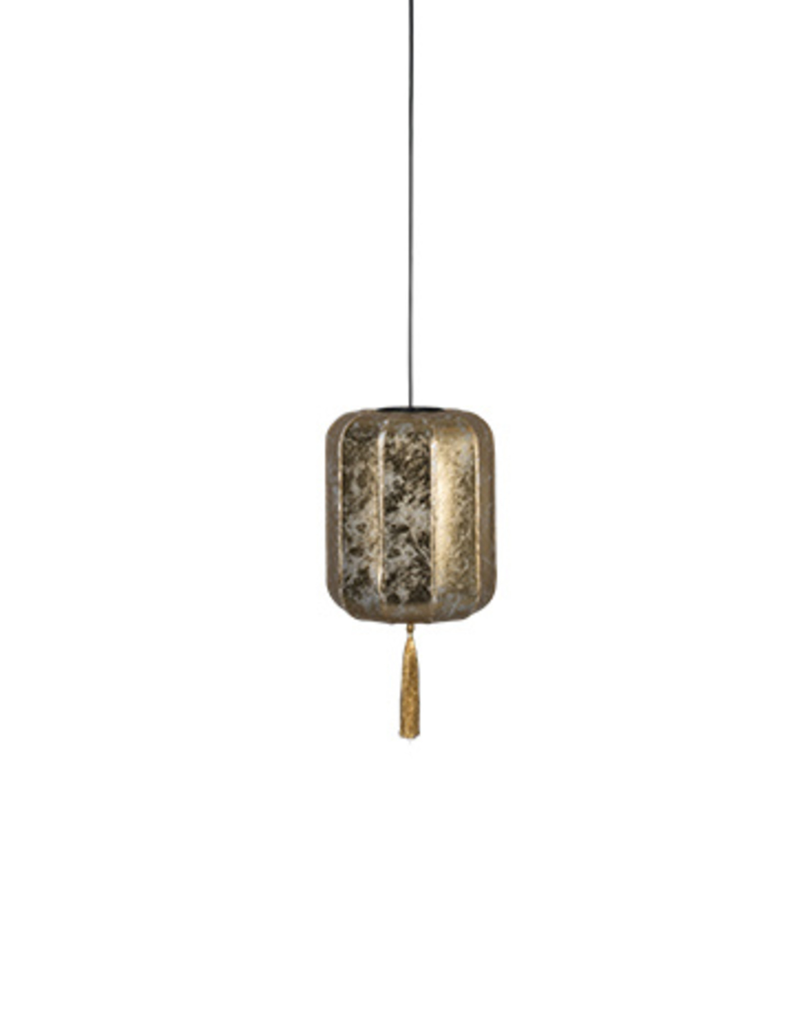 Zuiver Pendant lamp Suoni gold S