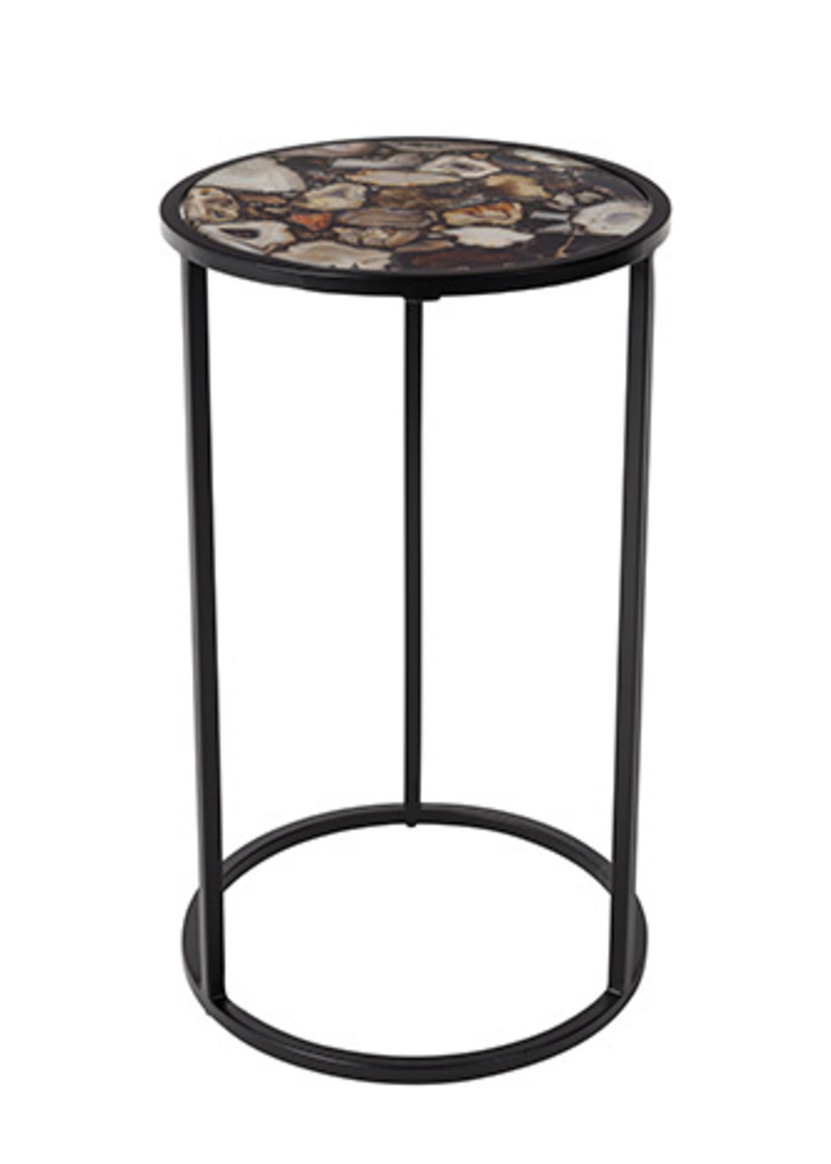 Zuiver Side Table Agate