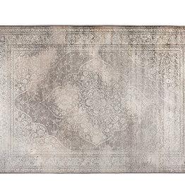 Dutchbone Carpet Rugged 200x300 light