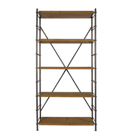Dutchbone Shelf Iron