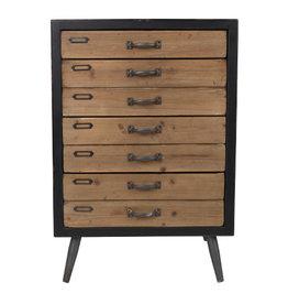 Dutchbone Cabinet Sol L