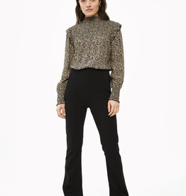 By Bar Amsterdam Lowie Pant black