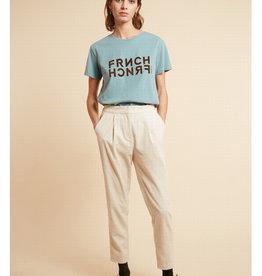 Frnch Pantalon Paolina Blanc
