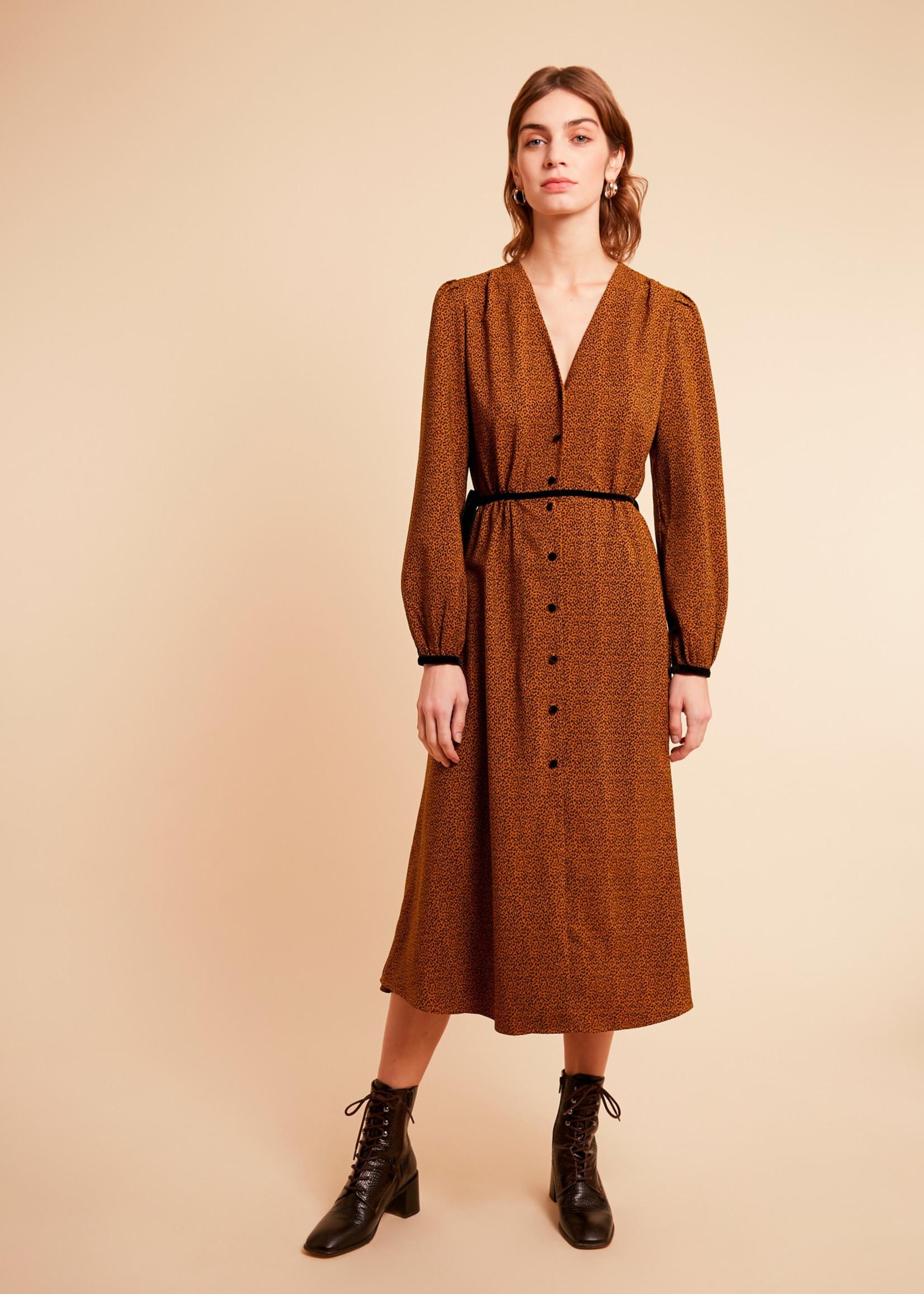 Frnch Robe Aelita