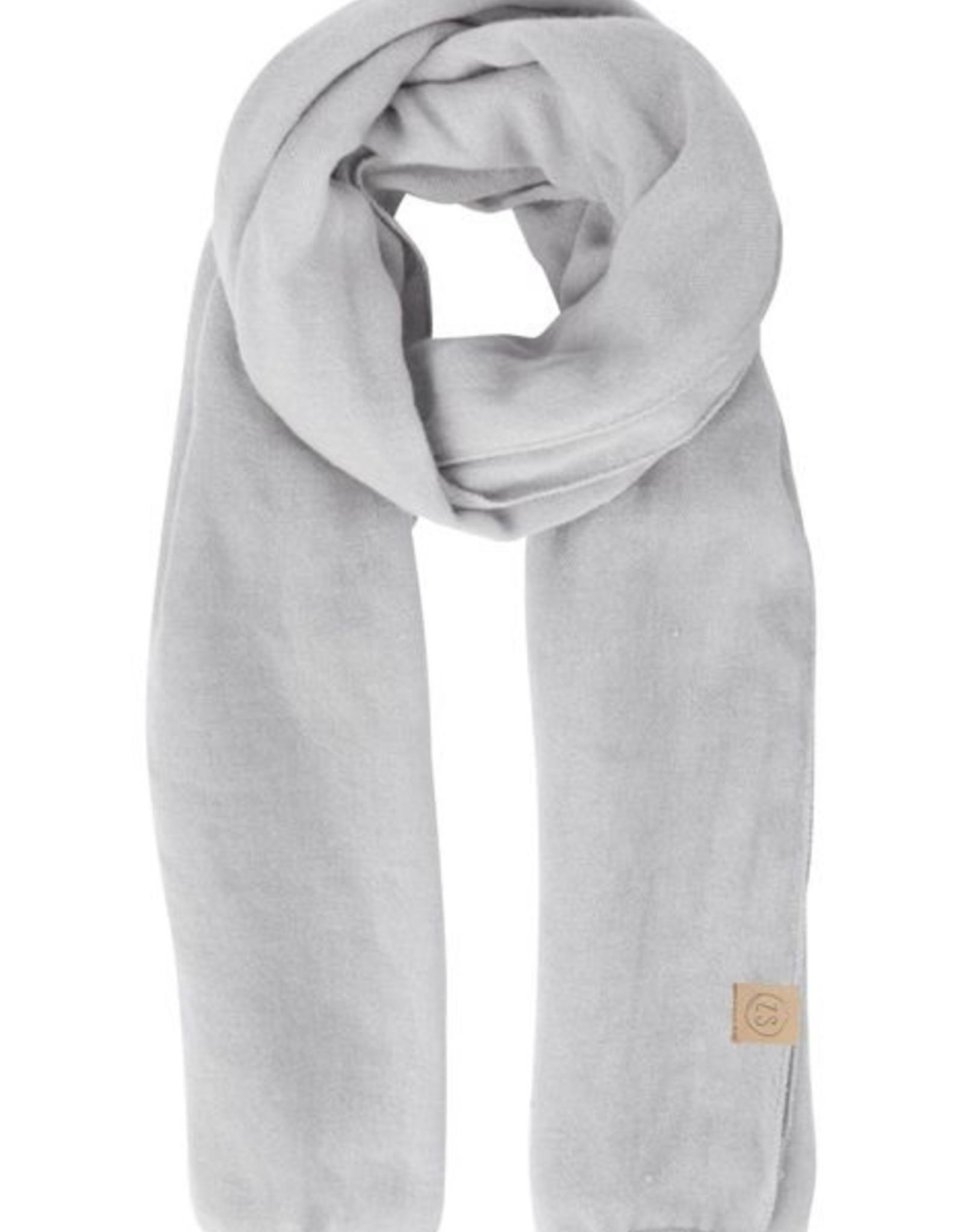 Zusss Basic sjaal mist