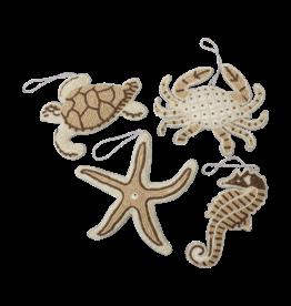 A La X-mas hanger beads ocean set4 A La
