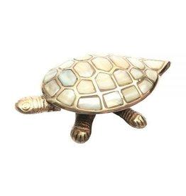 A La Turtle Pearl Bowl A La