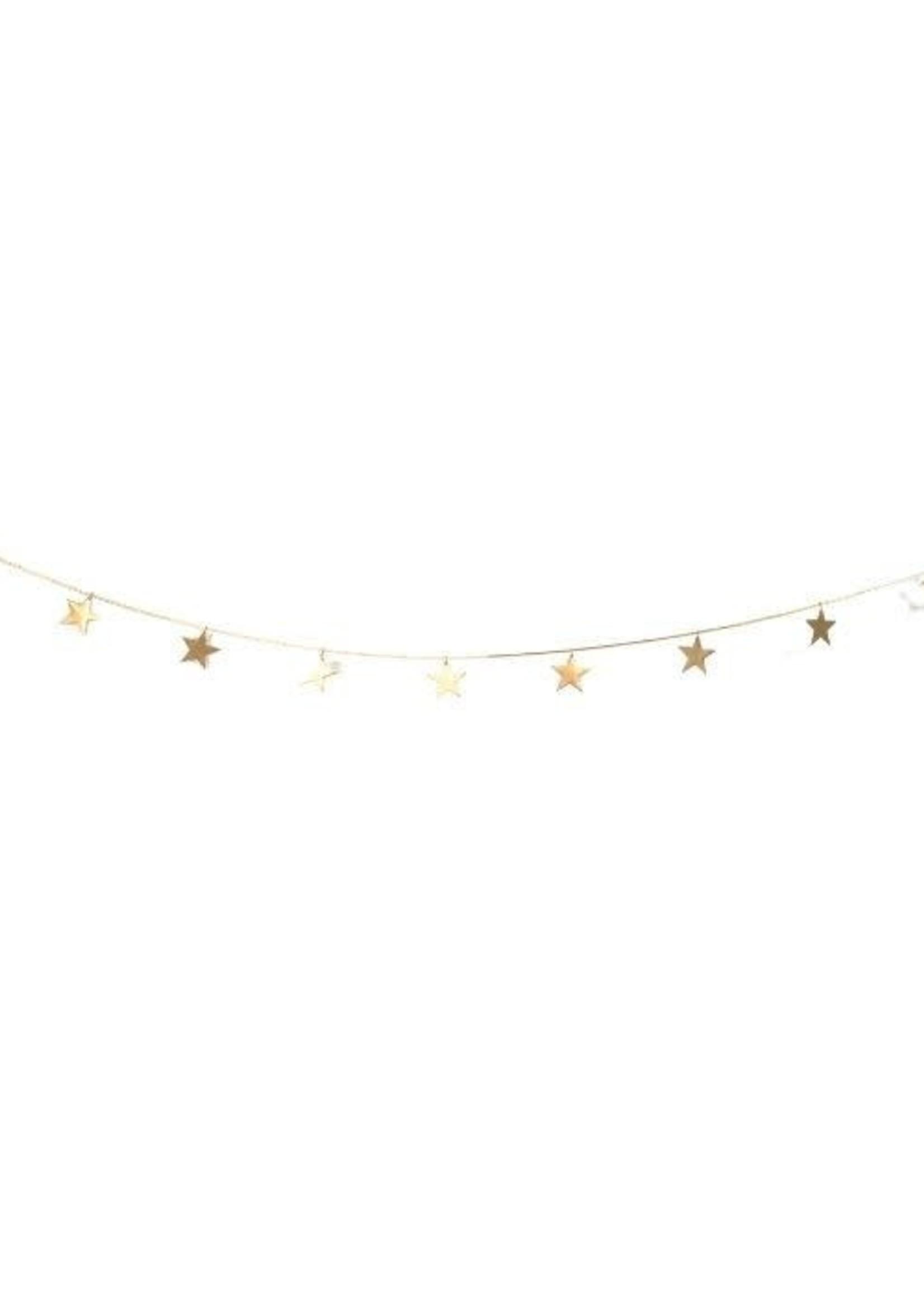 A La Star garland A La